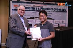 Title #genomics-conference-2014-raleigh-usa-omics-group-international-146-1442914918