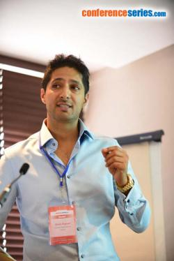 Title #mohit-kapoor-university-health-network-canada-systems-and-synthetic-biology-2016-conferenceseries-2-1473411174